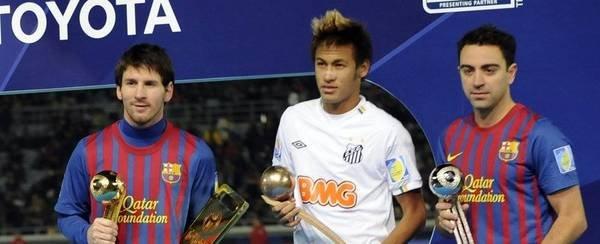messi mejor jugador final mundial de clubes 2011