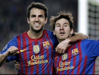 gol messi barcelona
