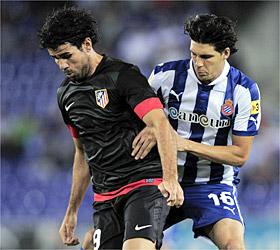 espanyol atletico madrid