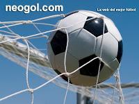 resultados jornada 8 liga española 2012