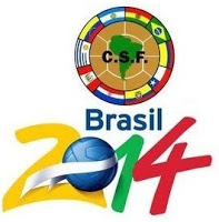 eliminatoria brasil 2014 fecha 12
