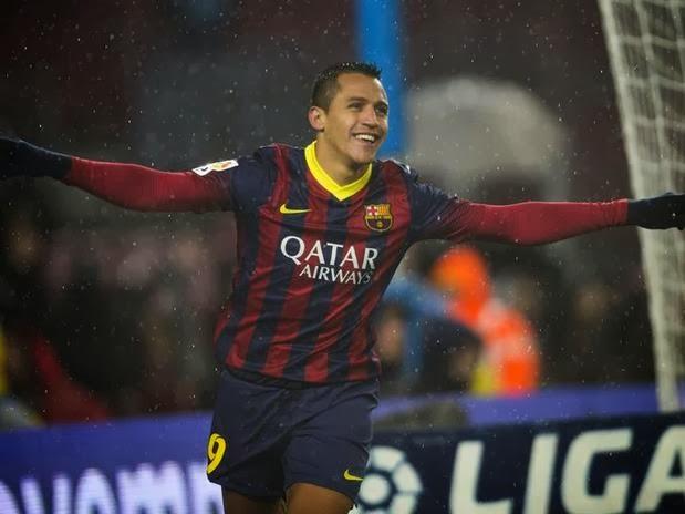 Barcelona 5-Levante 1. Copa del Rey - Portadas, Goleadores ...