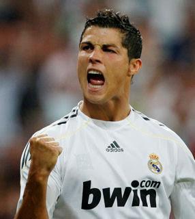 Cristiano Ronaldo pichichi 2013 real madrid tabla de goleadores