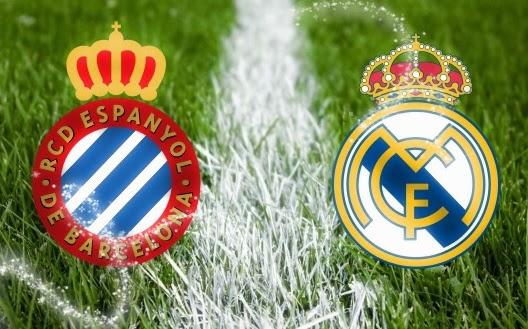 La previa y alineaciones Espanyol-Real Madrid. Copa del Rey-Cuartos ...