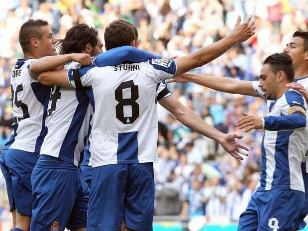 Espanyol 1-Osasuna 1. Jornada 37 Liga Española