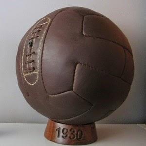 Balón Mundial Uruguay 1930