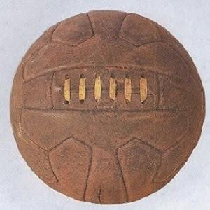 Los  Balones de los Mundiales 1930 hasta 2018  4c2c8a120a8b1