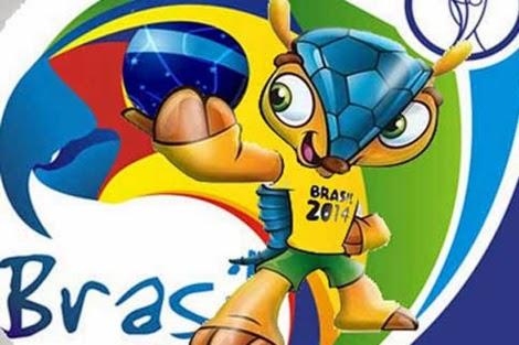Horarios partidos lunes 16 junio: Mundial Brasil