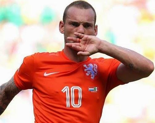 Holanda está en cuartos. México eliminada
