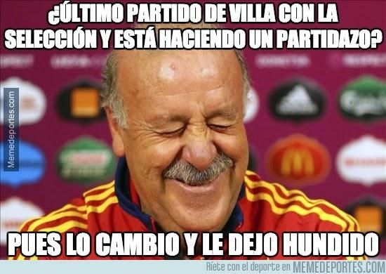 Los mejores chistes y memes Australia-España: Mundial Brasil