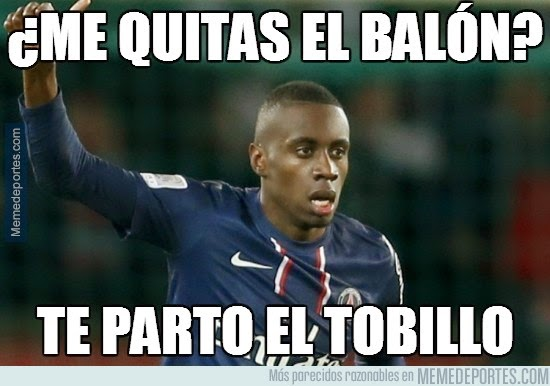 Los mejores memes y chistes del partido Francia-Nigeria: Mundial Brasil