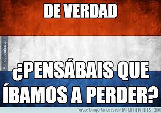 memes Australia-Holanda
