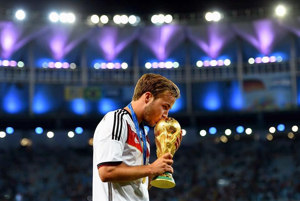 Imagenes Alemania Campeon 2014