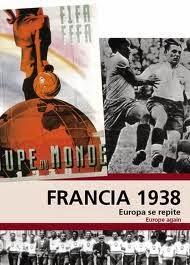 Logo Mundial de Francia 1938