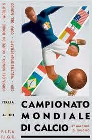 Logo Mundial Italia 1934