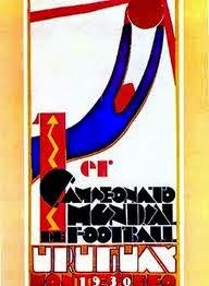 Logo del Mundial de Uruguay 1930