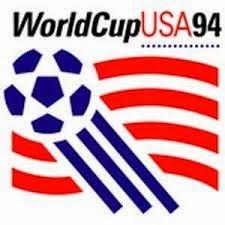 Logo y mascota del Mundial USA 1994: Striker