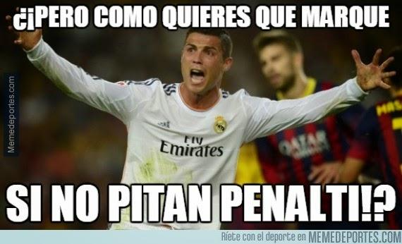 Los mejores memes del Real Madrid-Liverpool: Champions