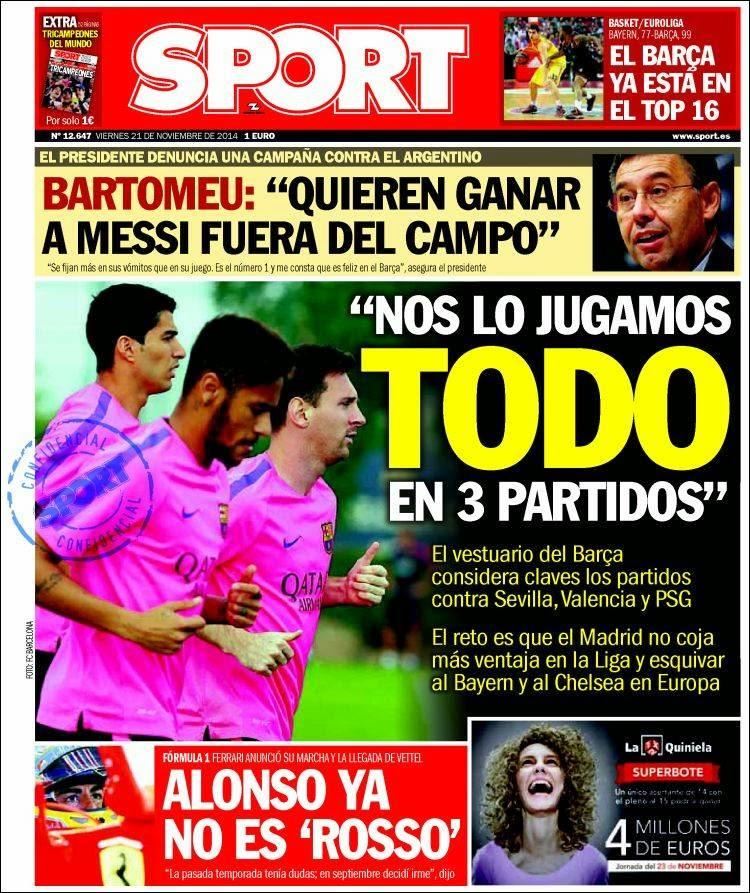 Messi es feliz en el bar a la hora de khedira las for A que hora juega el barcelona hoy