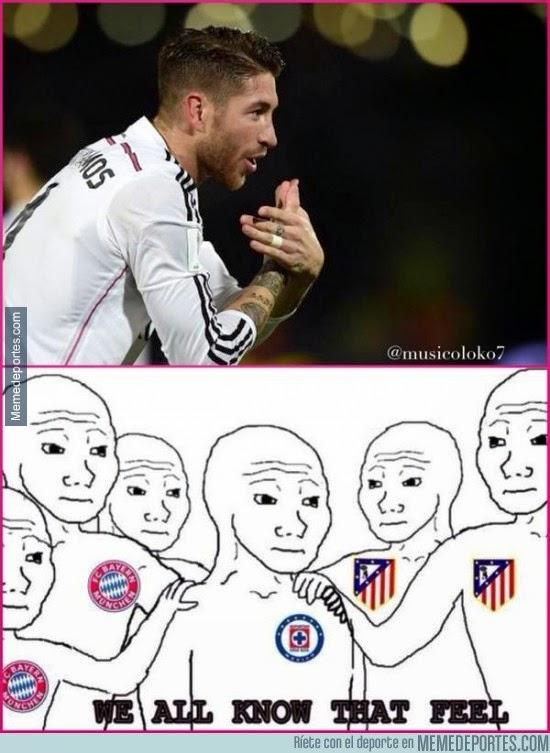 Los mejores memes del Cruz Azul-Real Madrid: Mundialito