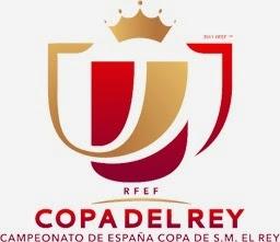 Alineaciones Copa del Rey 2014-2015 Cuartos (vuelta ...
