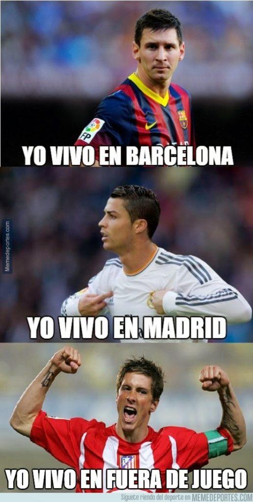 Los mejores memes del Atlético-Real Madrid: Copa del Rey ...