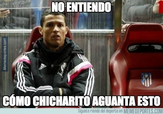 Los mejores memes del Atlético,Real Madrid Copa del Rey
