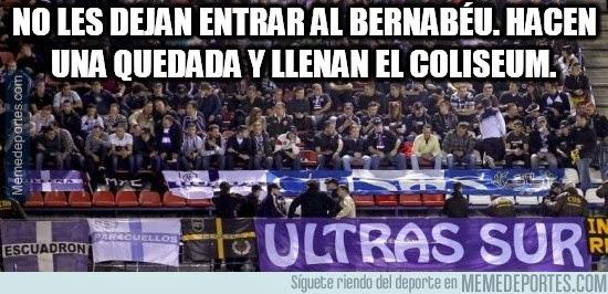 Fotos Real Madrid 4 V 0 Getafe Liga Bbva: Los Mejores Memes Del Getafe-Real Madrid: Liga Española