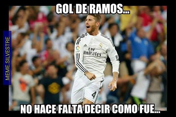 Los mejores memes del Real Madrid-Atlético: Copa del Rey ...