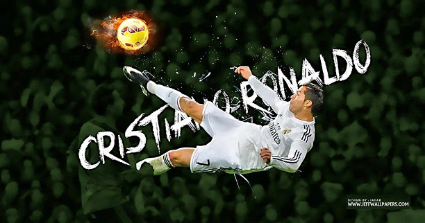 Cristiano Ronaldo Destroying Barcelona