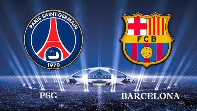 Alineación PSG-Barcelona: Cuartos Champions (ida) - Mundial Rusia ...