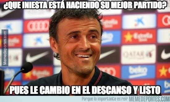 Los mejores memes del Barcelona-PSG: Cuartos Champions