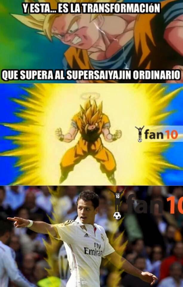 Los mejores memes del Real Madrid-Atlético: Champions chicharito