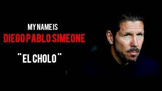 Cholo Simeone Ganador