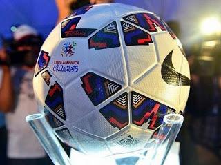 Alineaciones Jornada 2 Copa América 2015