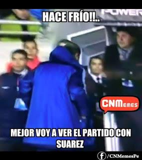 Argentina-Uruguay. Copa América  memes tata martino