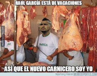final champions vidal carnicero
