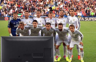 final champions 2015 real madrid mira final por tv meme