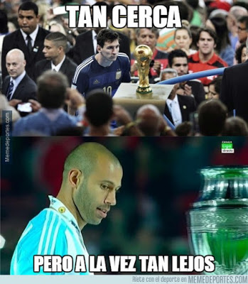 memes chile argentina copa america 2015