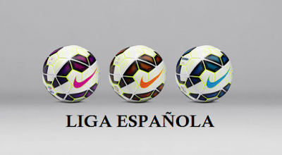 Alineaciones Jornada 2. Liga Española 2015