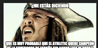 Memes Barcelona-Athletic Supercopa 2015