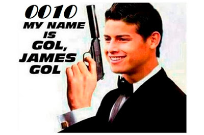 James gol real madrid meme real madrid betis