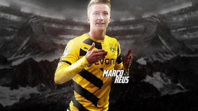 Marco Reus: mejores goles y asistencias-Borussia Dortmund