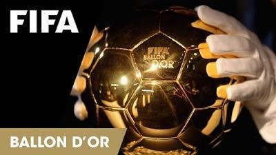 Los 23 Candidatos al Balón de Oro 2015