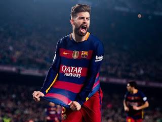 Barcelona 3-Athletic Bilbao 1. Cuartos Copa del Rey (vuelta ...