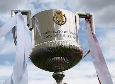 Cuartos Copa del Rey 2015-2016. Partidos de vuelta ...