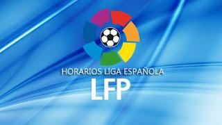 Horarios partidos domingo 3 de enero: Jornada 18 Liga Española