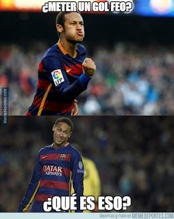 Los mejores memes del Barcelona-Athletic: Copa del Rey neyamr