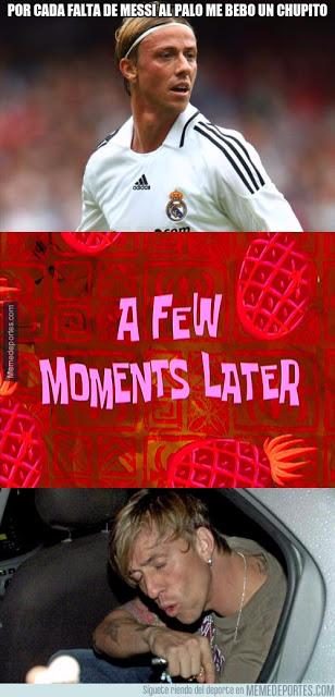 Los mejores memes del Espanyol-Barcelona. Jornada 18
