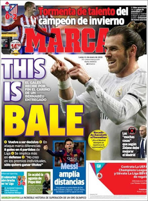 Portada Marca: This is Bale